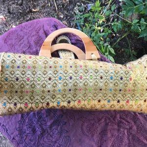 Vintage Bags - Vintage Bag